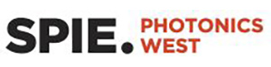 photonics west 2018 logo